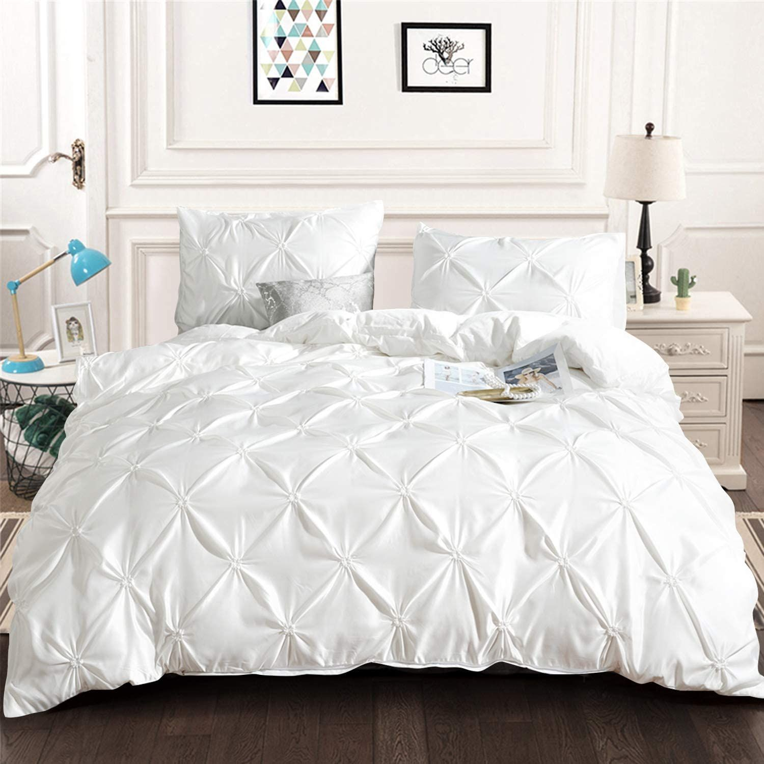 Electronics Cars Fashion Collectibles More Ebay Silver Bedding Comforter Sets White Comforter