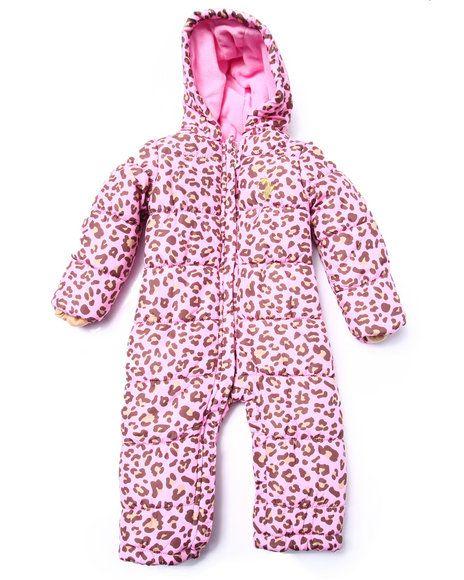 06486eb782d8 Baby Snow Suit