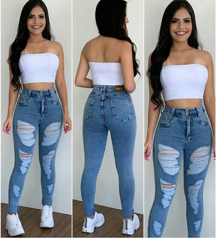 Pin De Adita Rodriguez Cruz Em Roupas Em 2020 Looks Casuais Femininos Estilo Swag Feminino Looks Tumblr Feminino