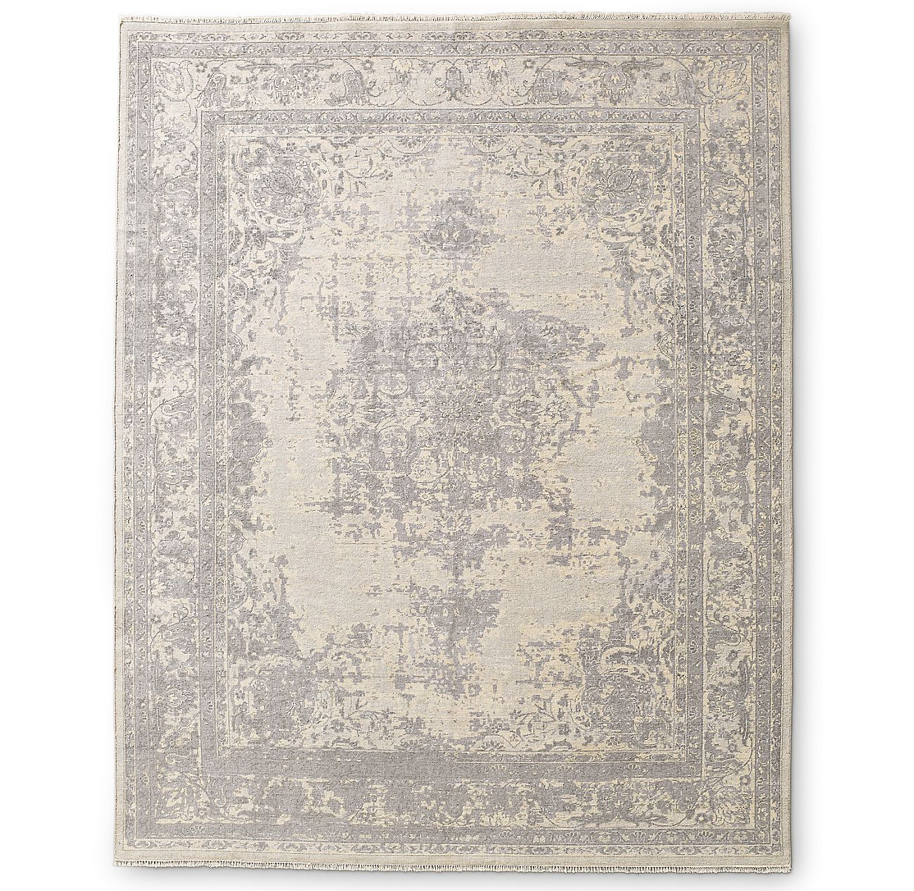 Oudrey Hand Knotted Wool Rug Wool Rug Rugs Rug Shopping