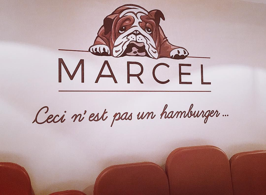 #marcel #marcelburger #brussels #bruxelles #bxl #bxlove #brusselsfood #bonmoment #photo #burger #miam #saterdaynight #petitebouffe #food #picture #picoftheday #restaurant #goednight #goed #bruxellesmabelle #belgium