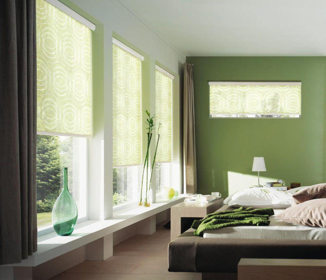 Gästezimmer einrichten – 10 Tipps und Ideen | Rollo gardinen ...
