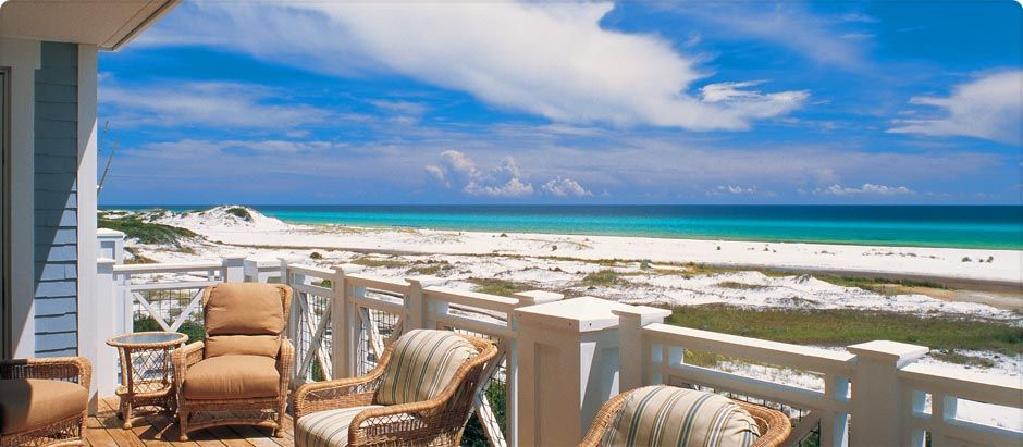 The Beaches Of 30a Www Patrickwilsonrealestate Com Oceanfront