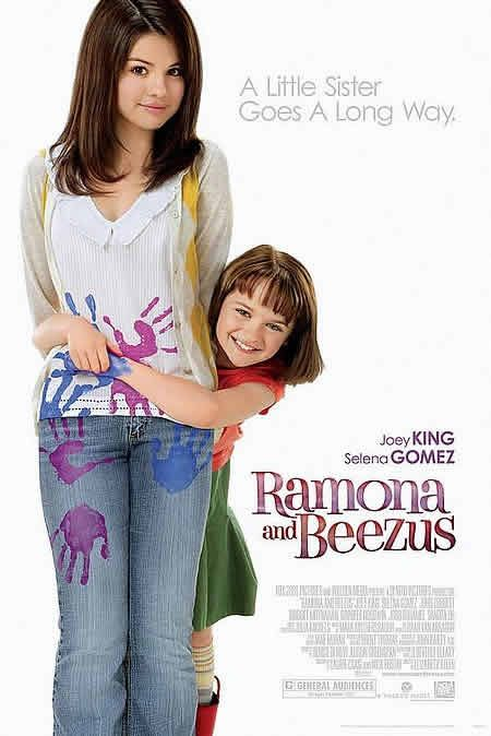 Ramona and Beezus Movie, Joey King, Selena Gomez