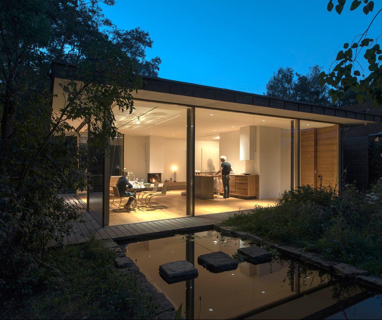 Award Winning House Plans Designs: Stunning Architecture A' Design Award Winners 2017