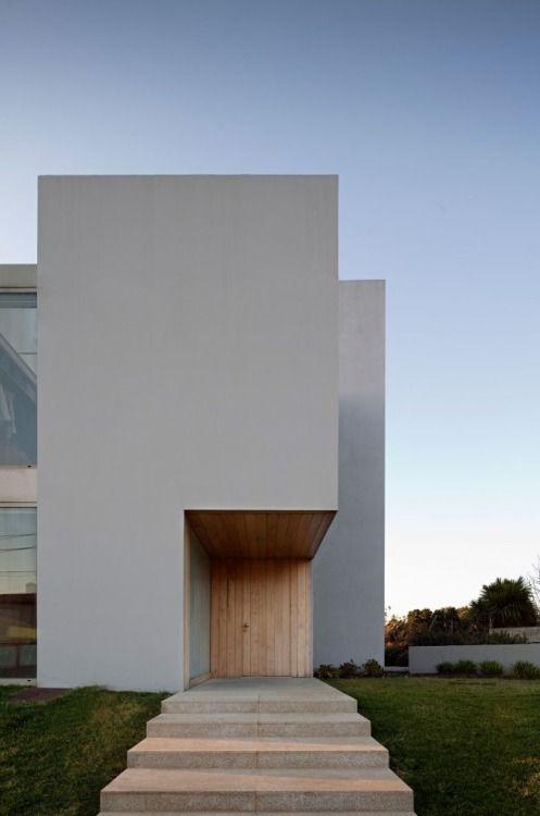 Fredagsinspirasjon design a home pinterest - Maison ribatejo y atelier nuno lacerda lopes ...