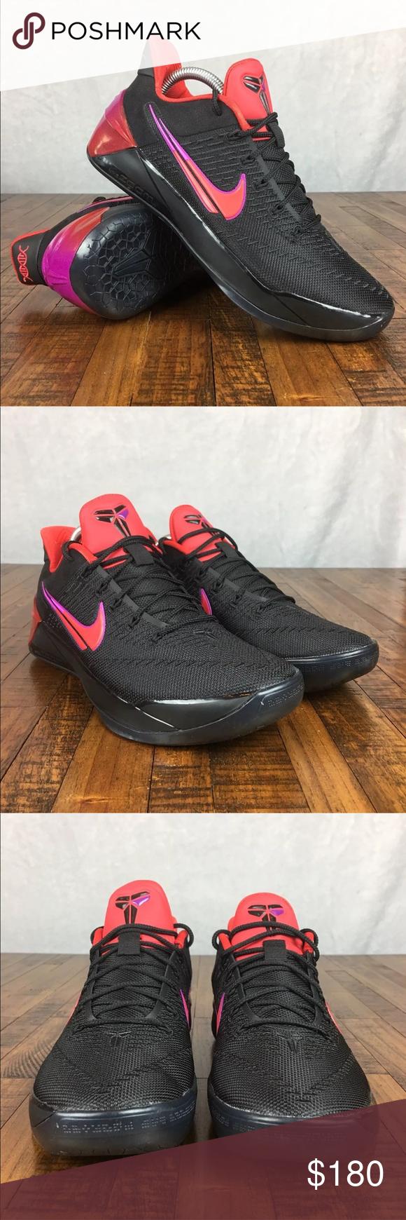 30ecc8d0da39 Nike Kobe A.D. Flip The Switch Sneakers 852425-004 NIKE KOBE A.D. FLIP THE  SWITCH