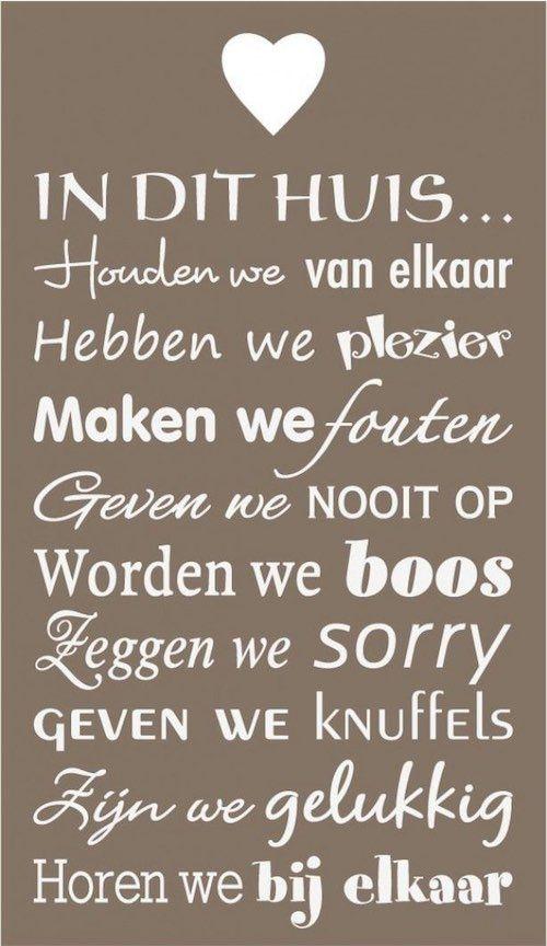 teksten spreuken Mooie Teksten Spreuken Nederlands | spreuken | Pinterest  teksten spreuken