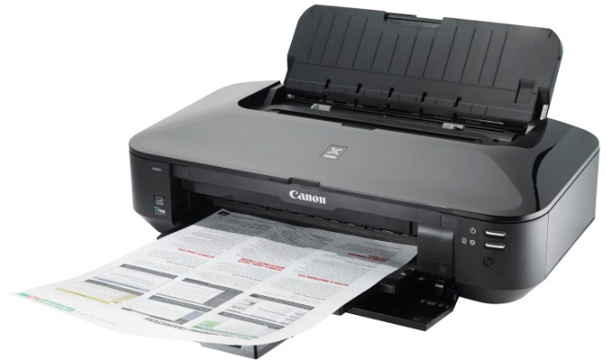 Canon Pixma Ix6850 Printer Driver For Microsoft Windows And Macintosh Os Inkjet Computer Printers Which Could Deal With Document Up To A3 13 X 19 Continue