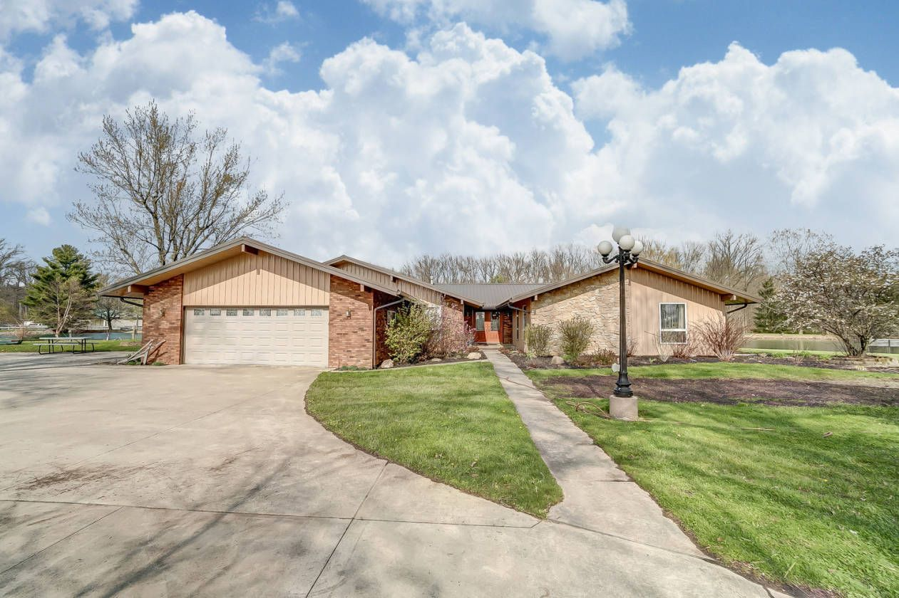 ranch homes for sale stow ohio