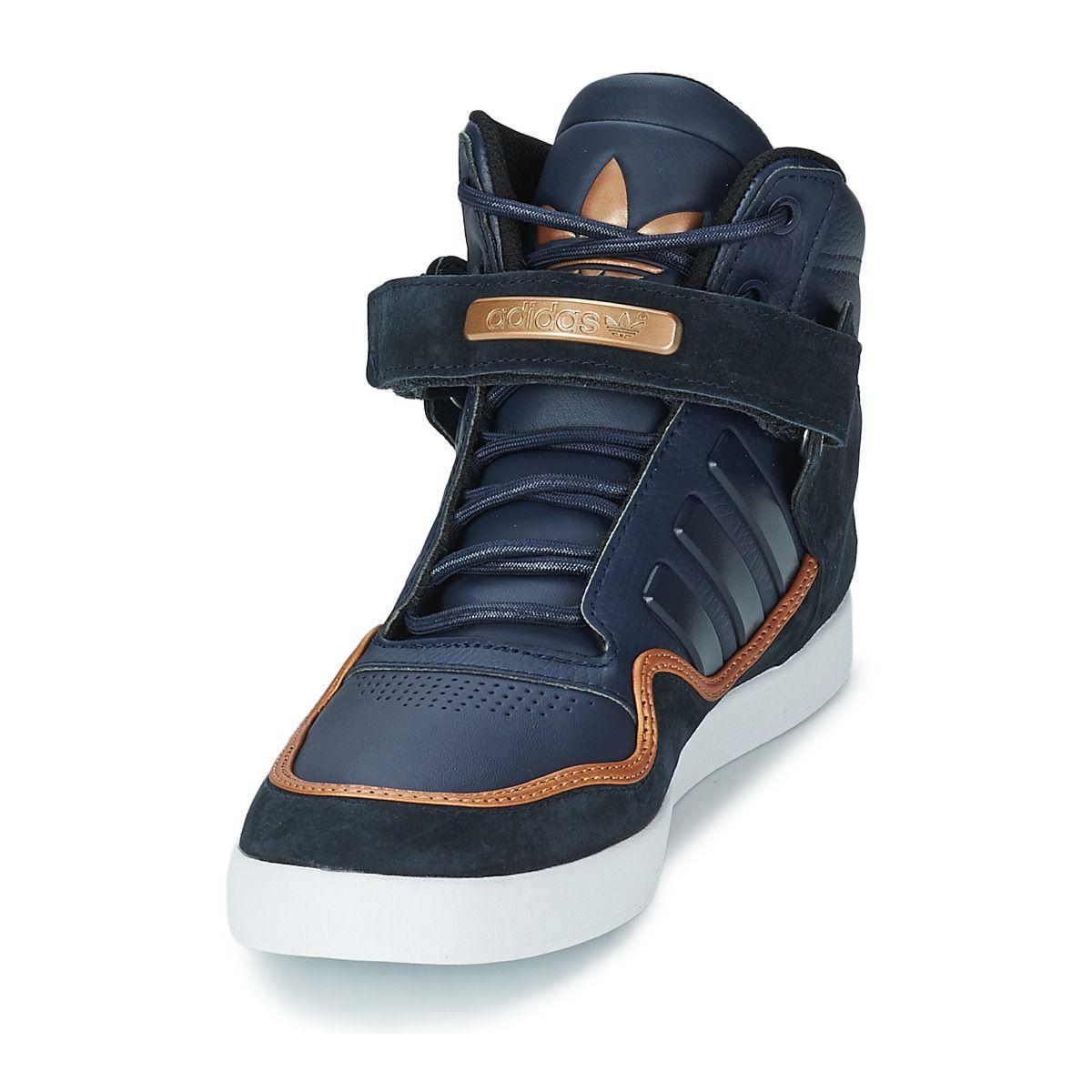 best service 7a225 3f950 adidas Originals AR 2.0 Bleu Chaussures Adidas, Mode Homme, Tes, Kobe,  Adidas