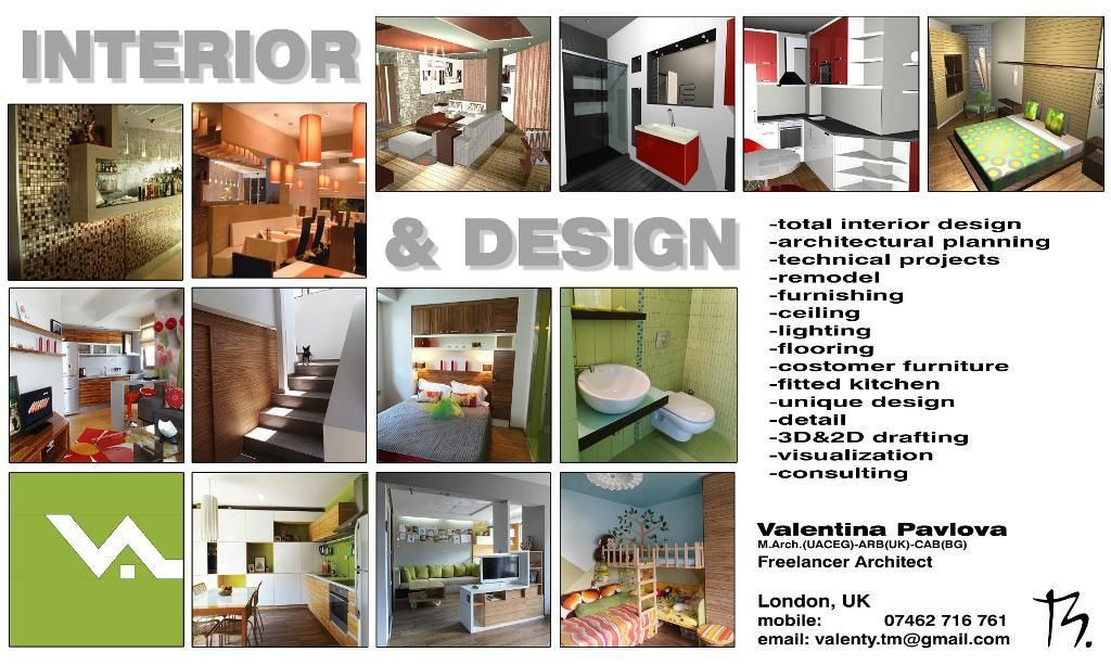 architect services online