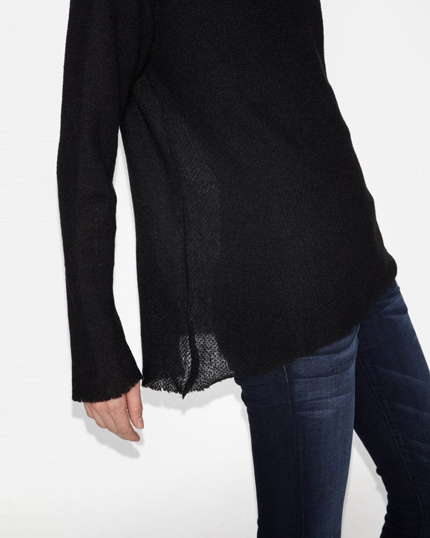 Stretched Sweater from Veer NYC