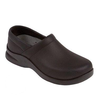 0c8cc1a4ef7 Polyurethane by Klogs Footwear Unisex Boca Nursing Shoe