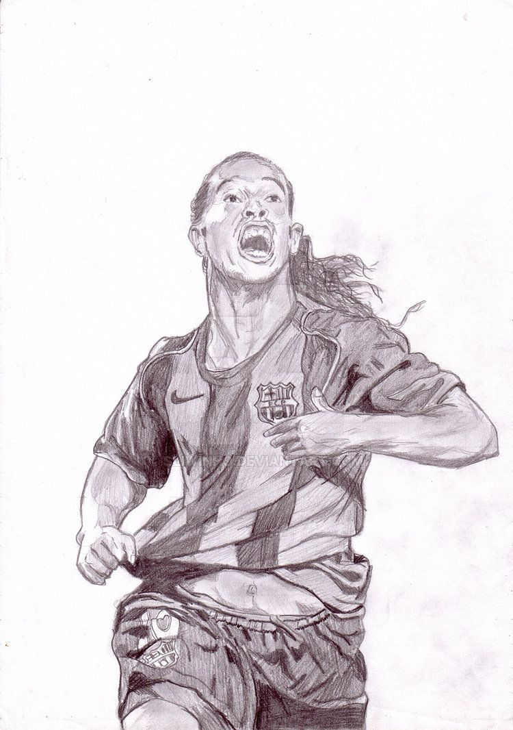 Ronaldinho sketch google search
