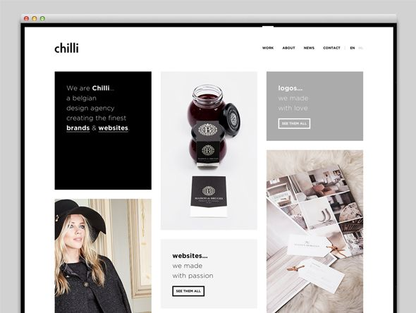 50 Of The Best Bootstrap Website Templates Wordpress Themes Web Design Web Design Trends Design