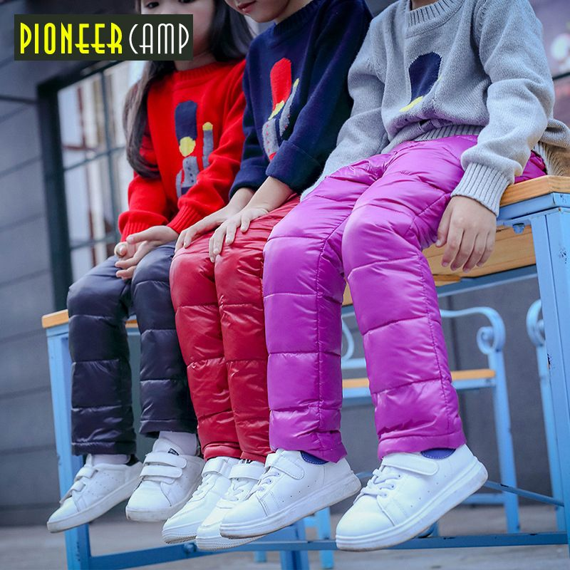 29f9f7959848 Free Shipping  Buy Best Pioneer Camp Kids children pants girls ...