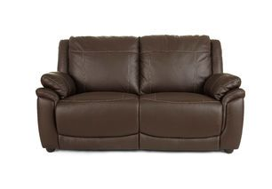 Pleasant Leather 2 Seater Sofas In Modern Classic Designs Scs Interior Design Ideas Clesiryabchikinfo