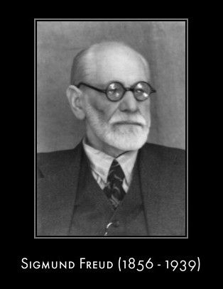 Sigmund Freud: Widely considered as one of the most influential and controversial minds of the 20th century.