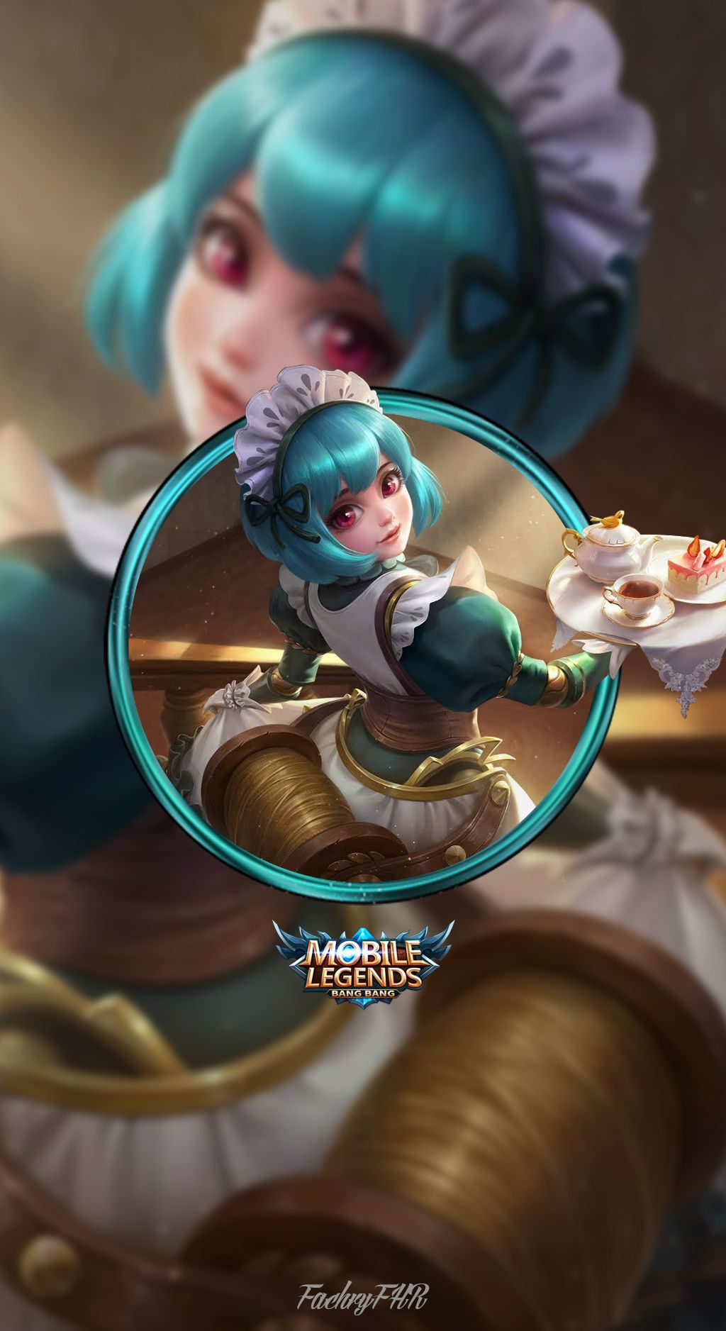 Pin by Aaron Dorantes on Mobile legends Pinterest