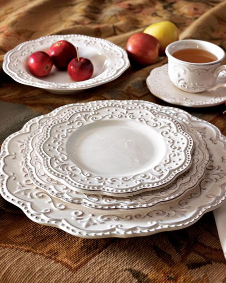 Bianca dinnerware. This setting can be the under study to your star dinnerware pieces or & Bianca dinnerware. This setting can be the under study to your ...