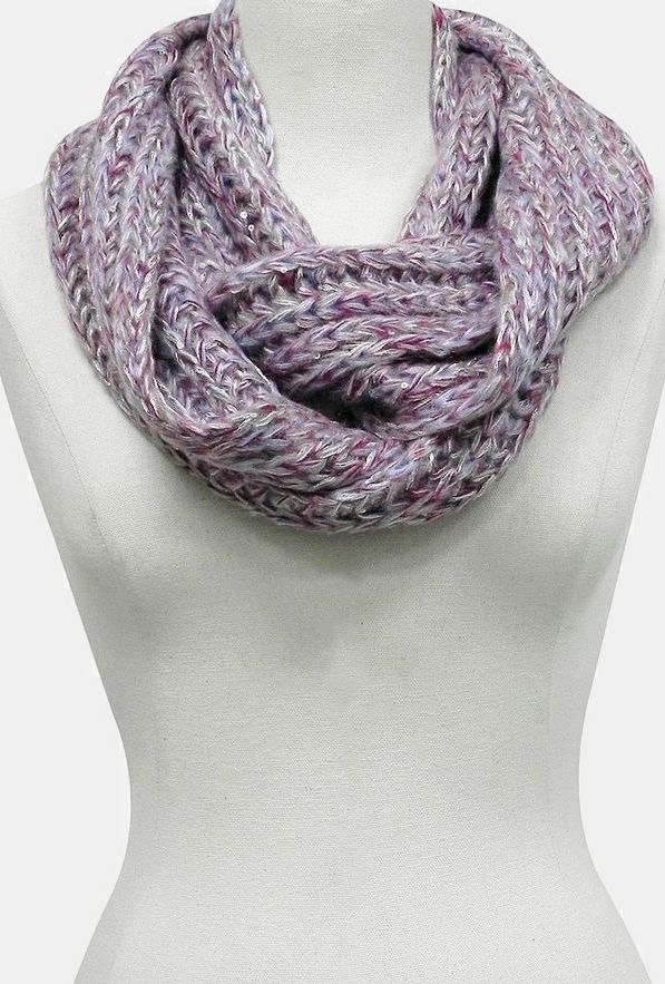Sjaal idee voor Joyce