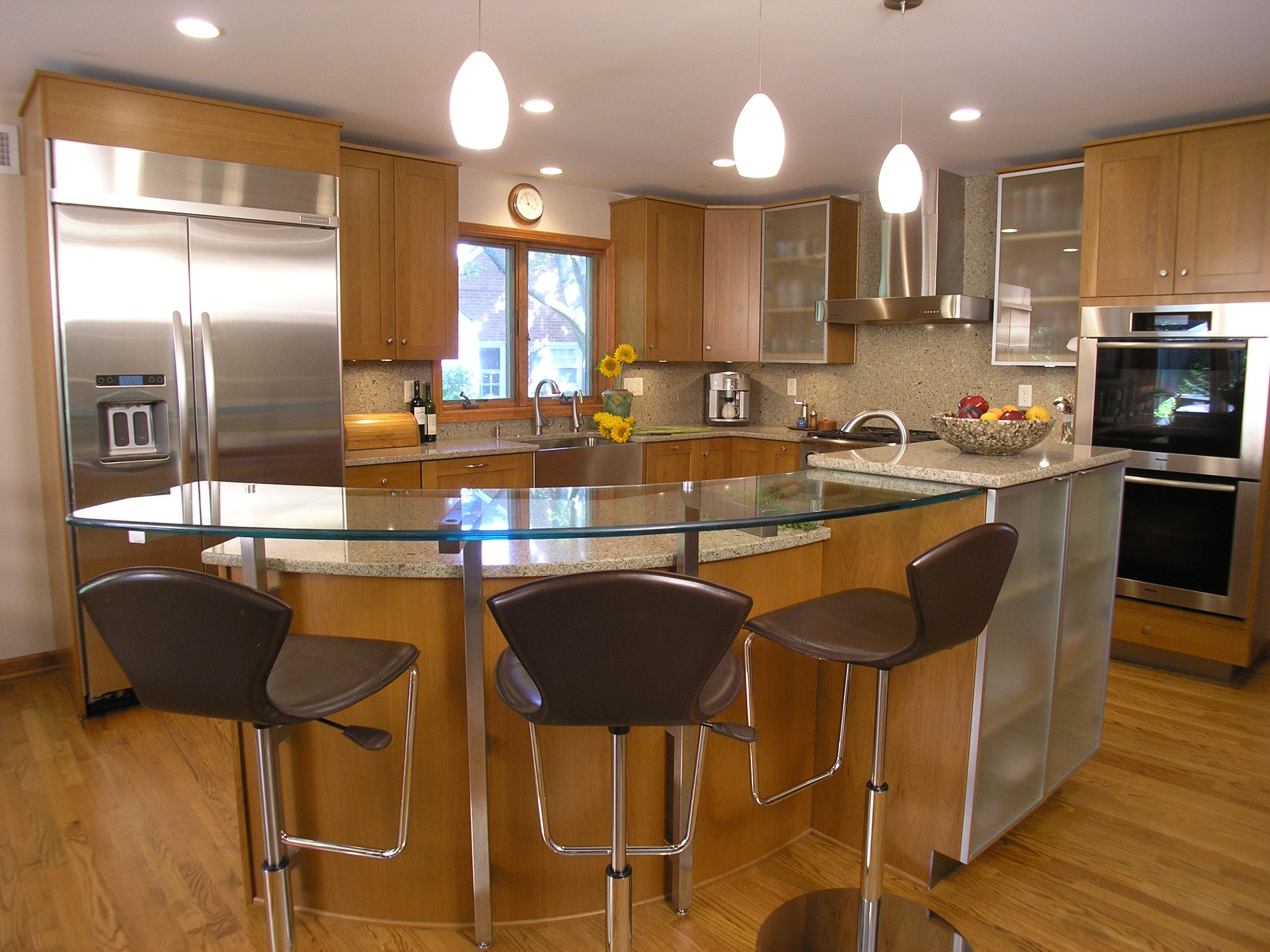 Kitchen Bar Table And Stools 1000 Images About Kitchen On Pinterest Modern Kitchen Cabinets