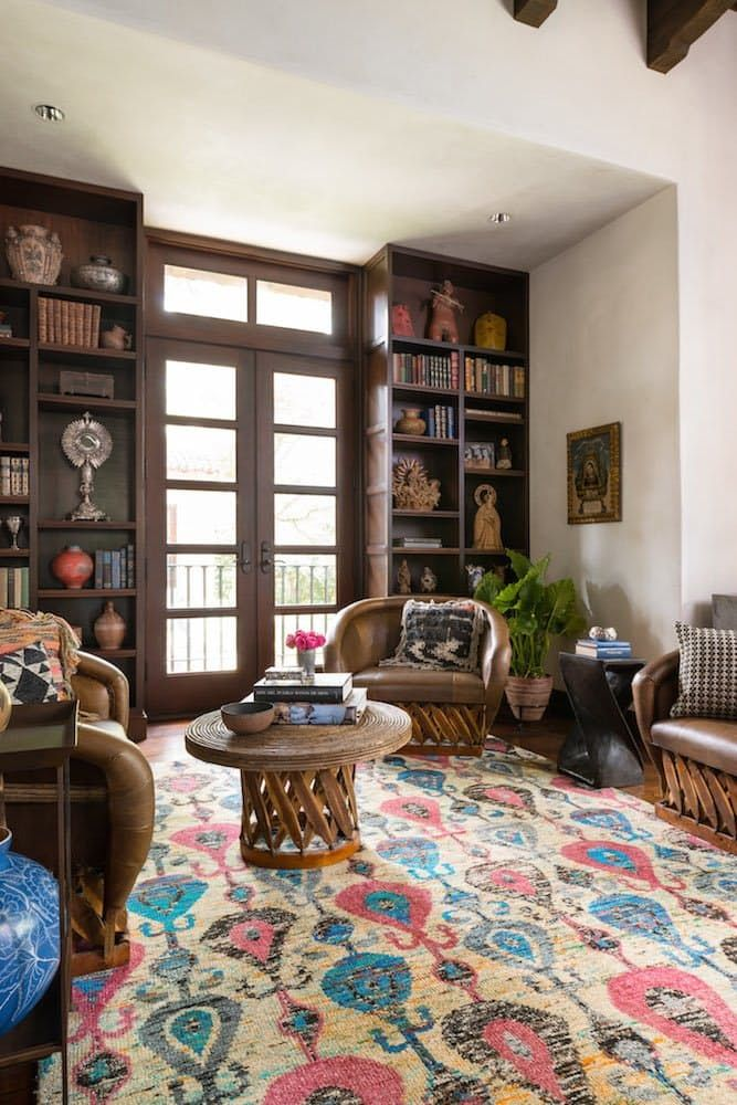 How to Choose the Right Rug for Every Room | Rug design ...
