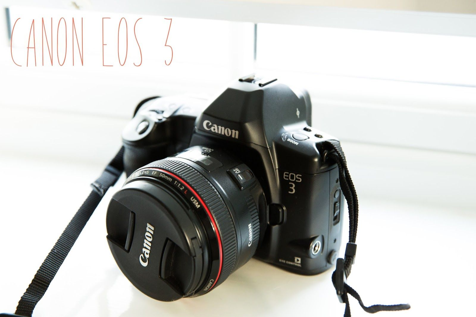 canon eos 3 users guide the basics 35mm film photography for rh pinterest com canon eos 3 instruction manual Canon EOS T3 vs T3i