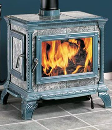 Featuring Optional Top Or Rear Flue Exits Greater Heat Output With A Larger Fire Box Beautiful Detaili Hearthstone Wood Stove Soapstone Wood Stove Wood Stove
