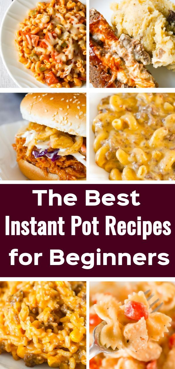 Instant Pot Recipes for Beginners - This is Not Diet Food - Instant pot recipes - #Beginners #Diet #Food #Instant #Instantpotrecipes #Pot #recipes