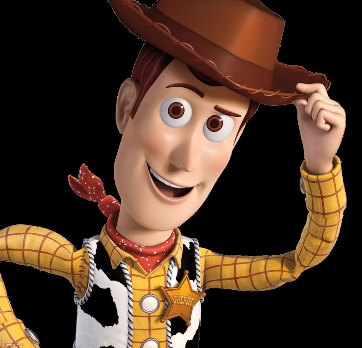 f3975da3b2f4a Woody en imagen para imprimir