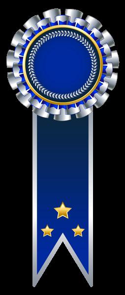 silver and blue transparent rosette medallas al merito pinterest papier parchemin et parchemin. Black Bedroom Furniture Sets. Home Design Ideas