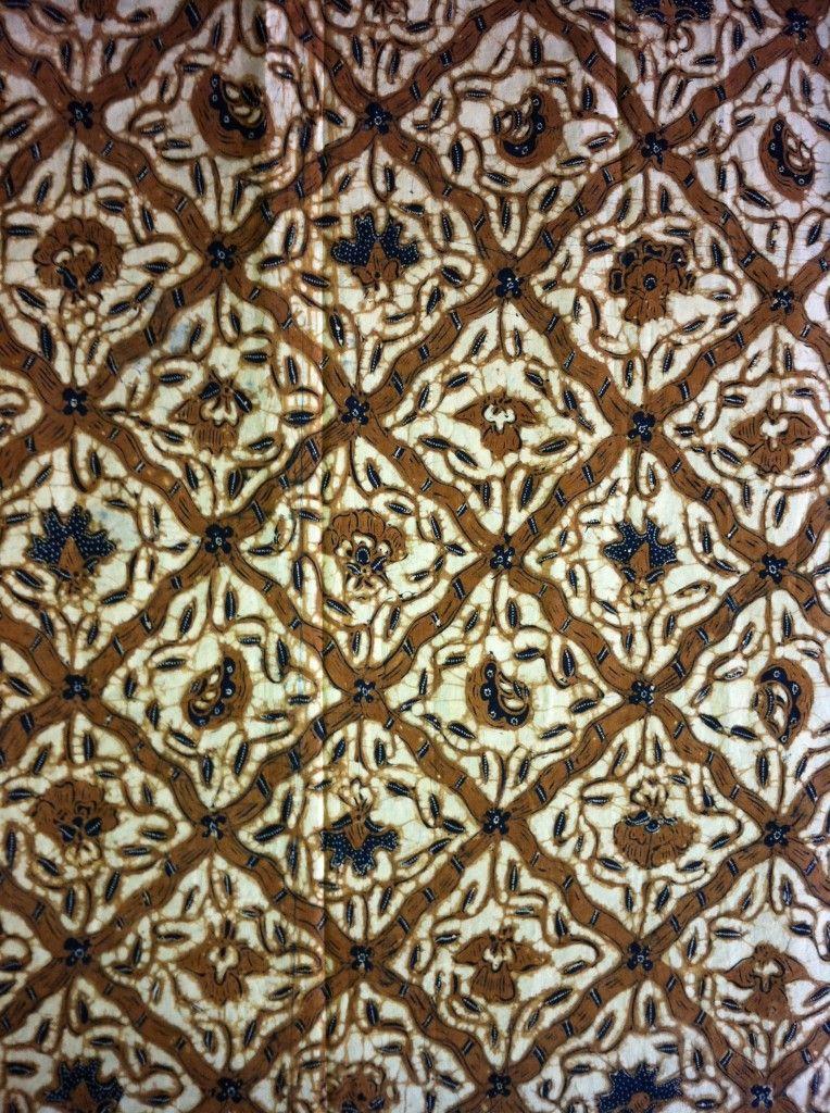 Sidomukti Batik Pattern ac18ff8efc