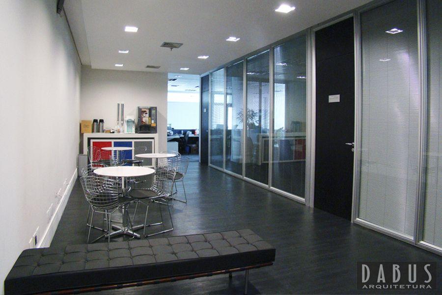 Projeto de Arquitetura Corporativa - Votorantim (Amauri).