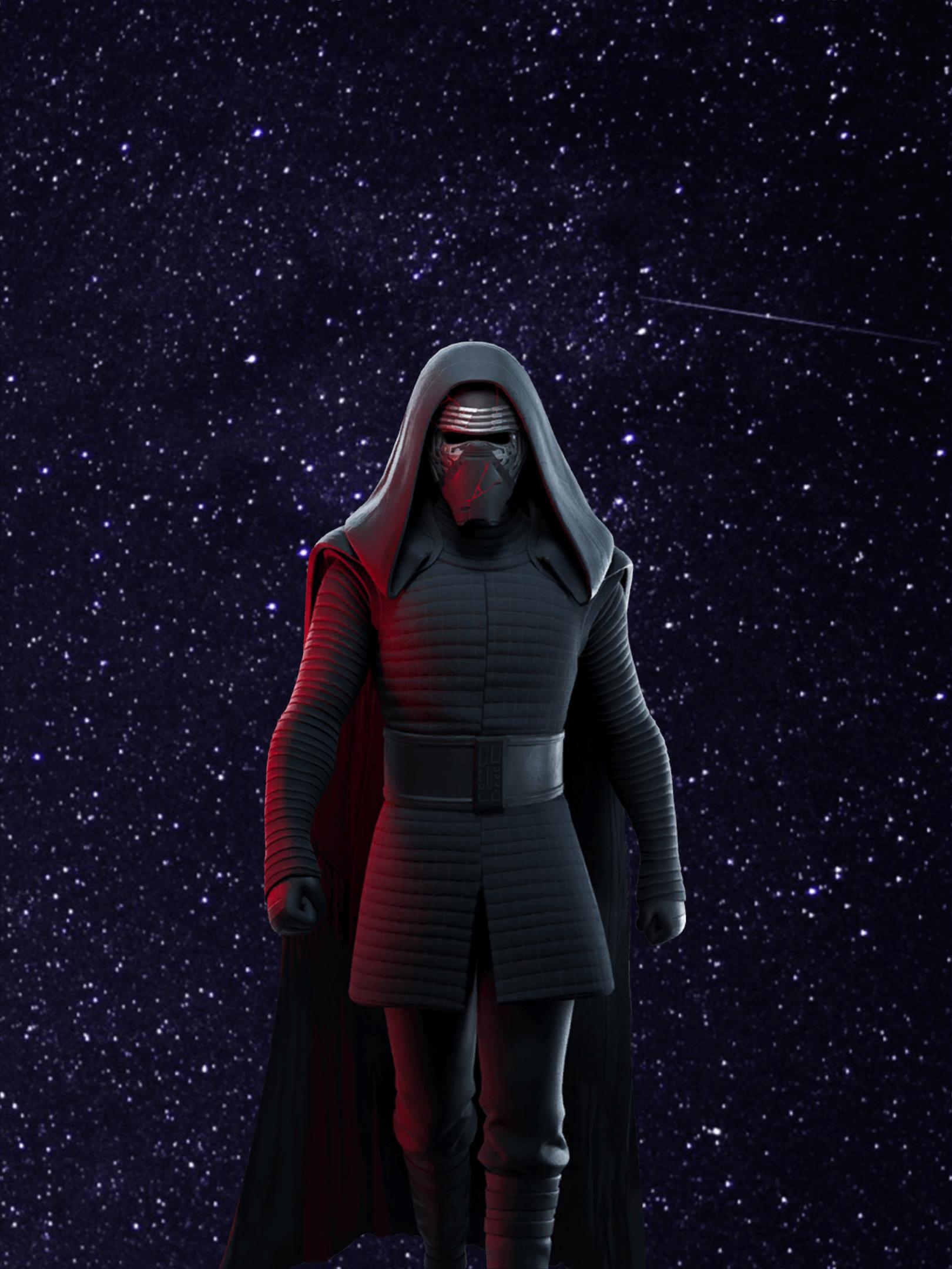 Kylo Ren Kylo Ren Fortnite Darth Vader