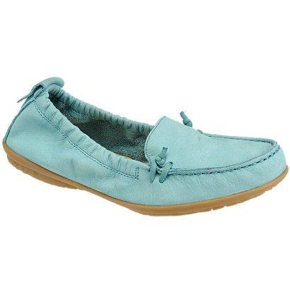 22f6c0f572461 Ceil Slip On Mocc Toe - Women's - HW05054-441 | Hushpuppies | SS15 ...