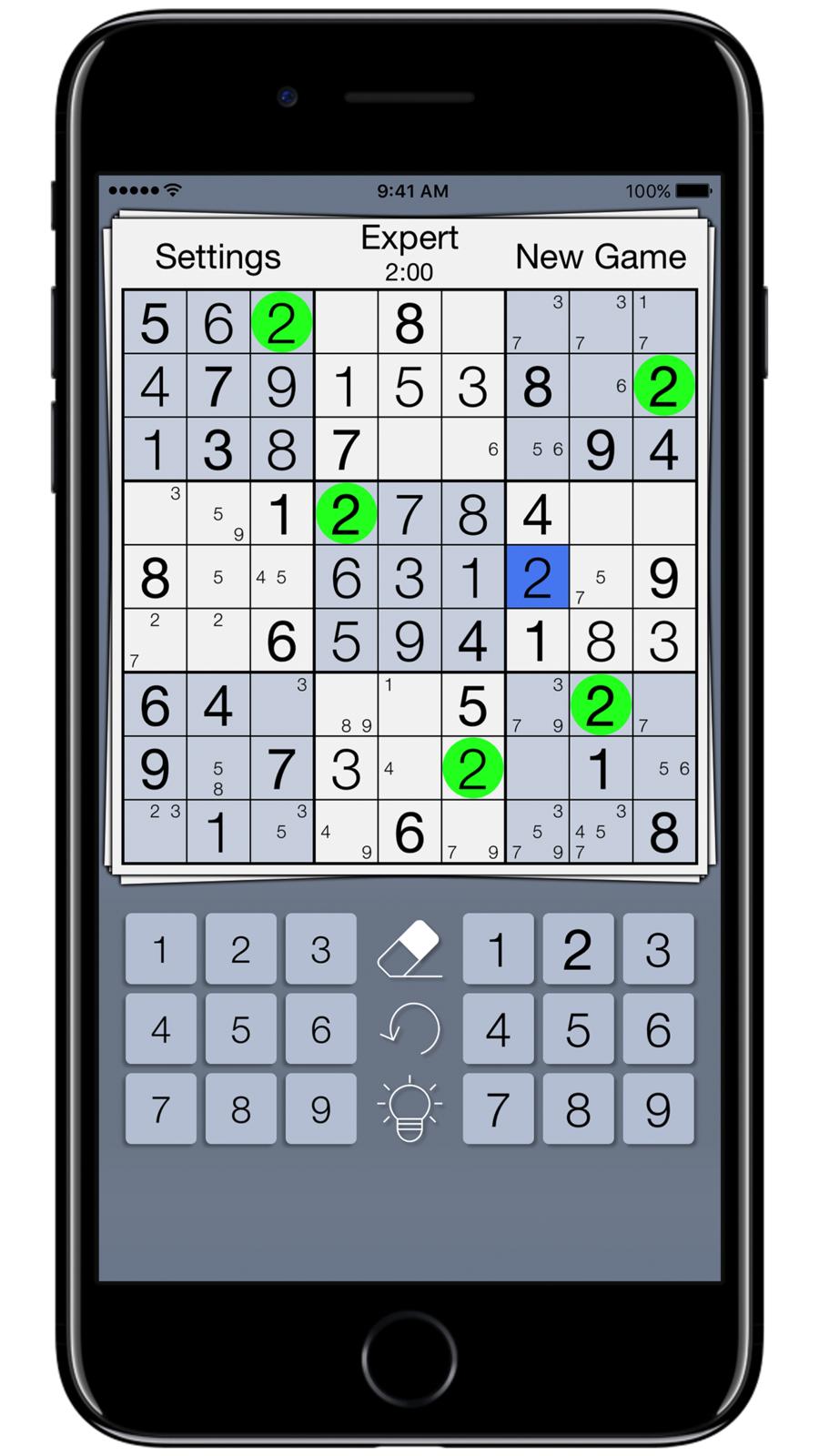 Premium Sudoku Cards GamesLLCPuzzleStrategy Sudoku