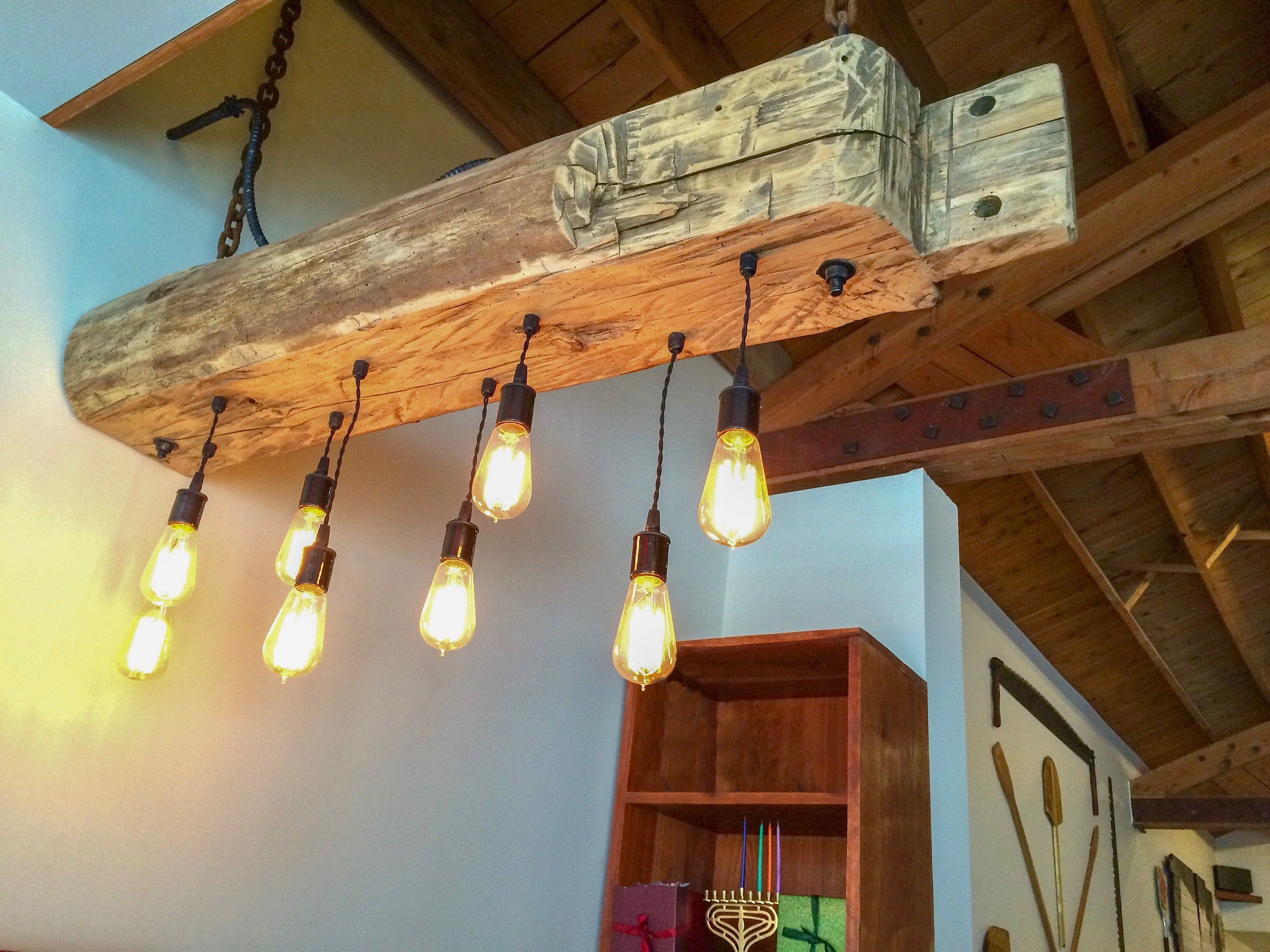 Pin On 7m Woodworking And Lighting By Paul Miller