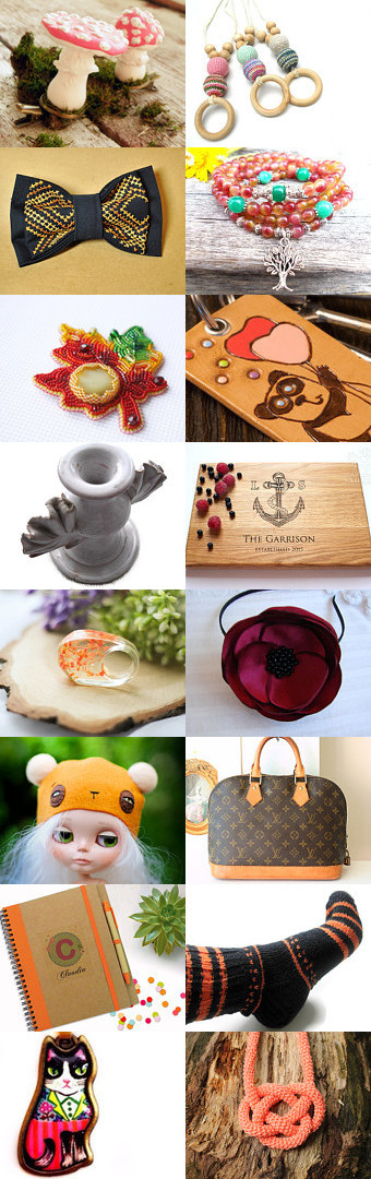 gifting ideas by Lesia on Etsy--Pinned with TreasuryPin.com