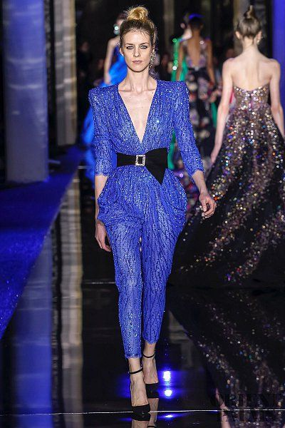 Zuhair Murad Spring-summer 2017 - Couture
