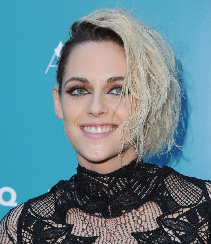 Pin for Later: Kristen Stewart and Nicholas Hoult Can Barely Keep It Together on the Red Carpet