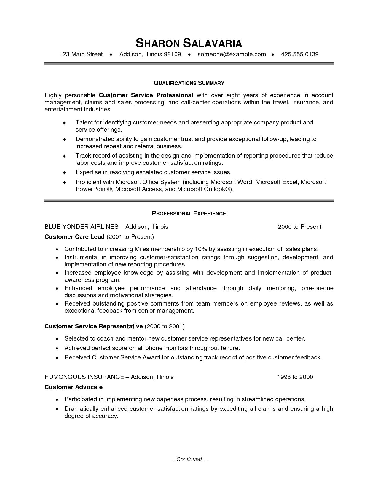 Example Resume Summary How To Write An Executive Summary For A Research Paperlearn How