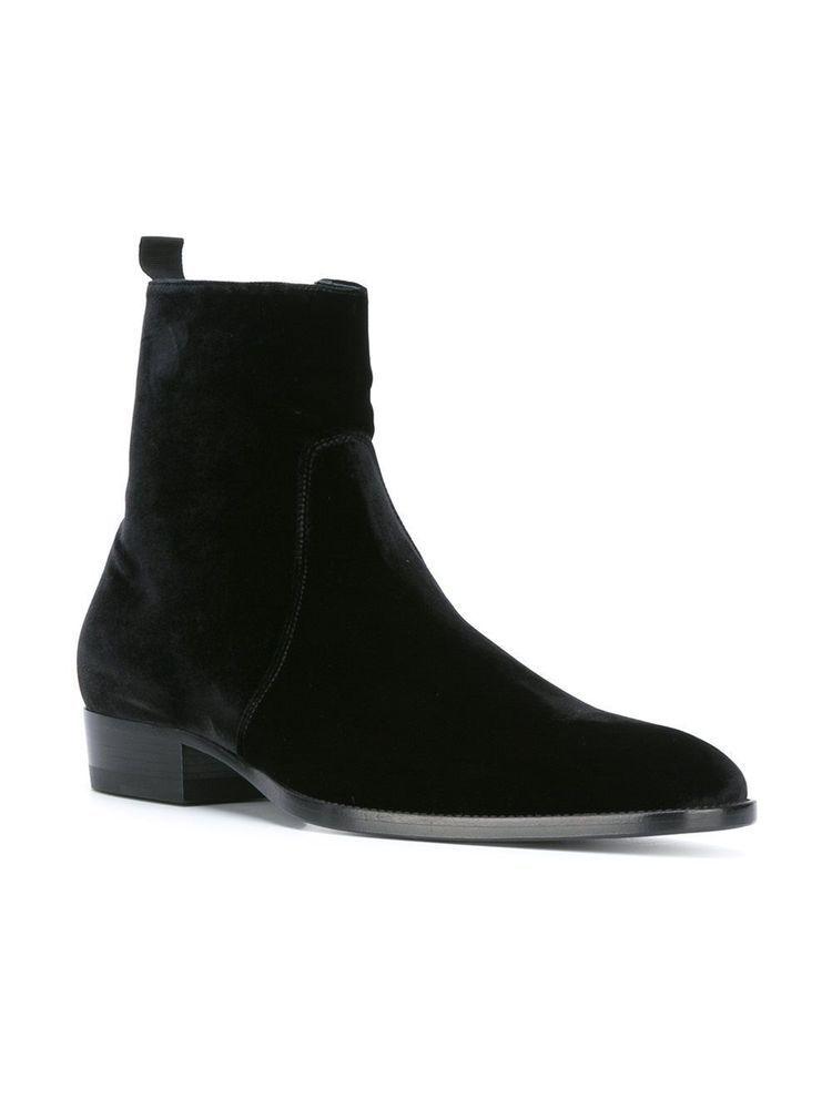 17eafe7556326 Details about Handmade Men Tan Color Wingtip Brogue Boots