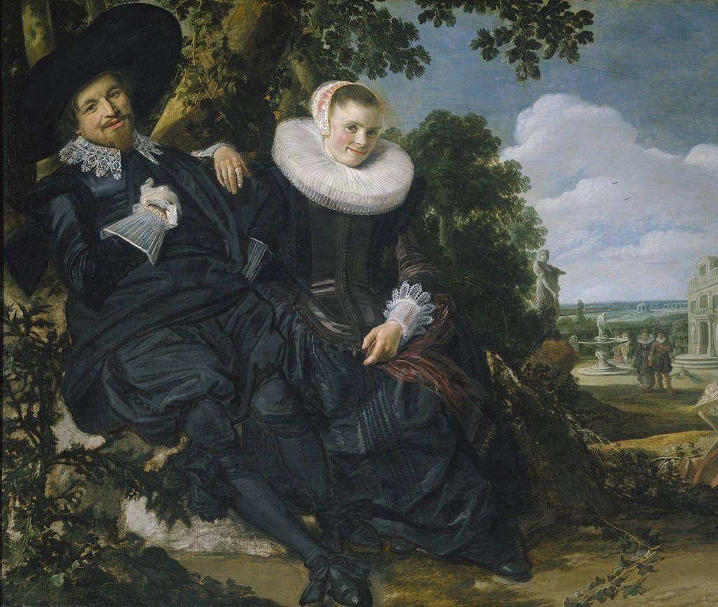Frans Hals!