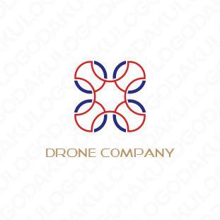 Photo of ドローンのロゴ