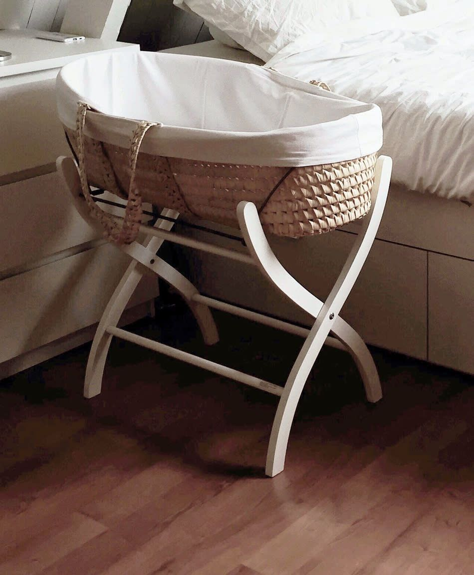 Best Baby Bassinets In 2020 With Images Bassinet Best