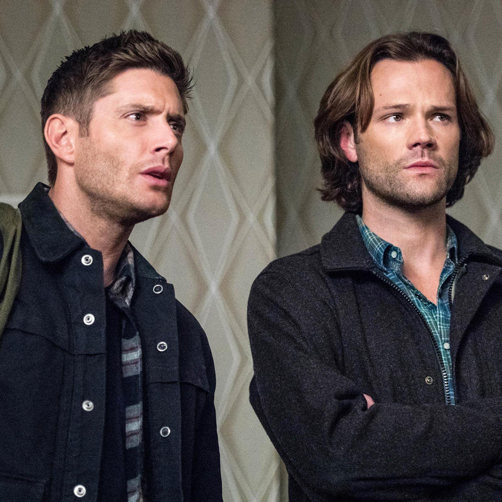 Supernatural recap Did Jack just kill [Spoiler]? Clever