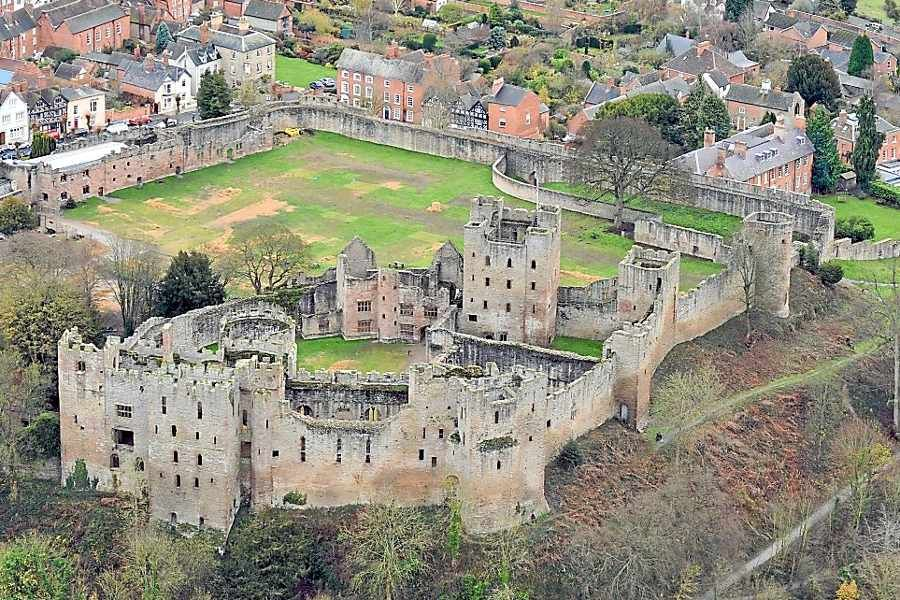 10 Some of my grandparents ideas   british castles, ludlow castle, ludlow