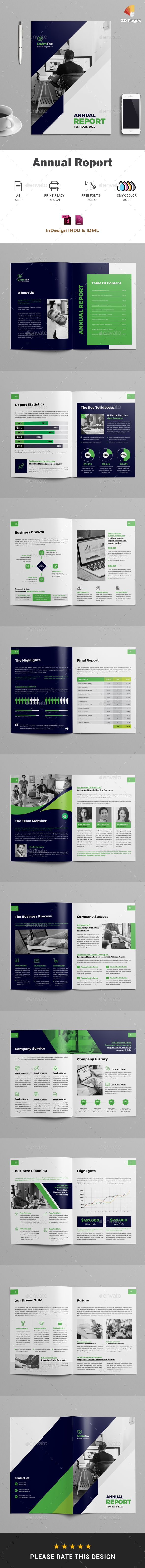 Annual Report #corporate #brand #brandmanual #brandboook #corporatebrochure #brochure #companyprofile #annualreport #brochuredesign #printtemplate #companybrochure #company #multipurpose #design #brandtemplate #annualreports